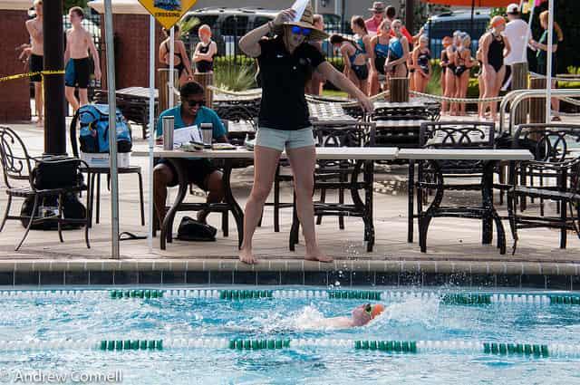 Daniel Coyle Culture Code Book Review for Swim Coaches