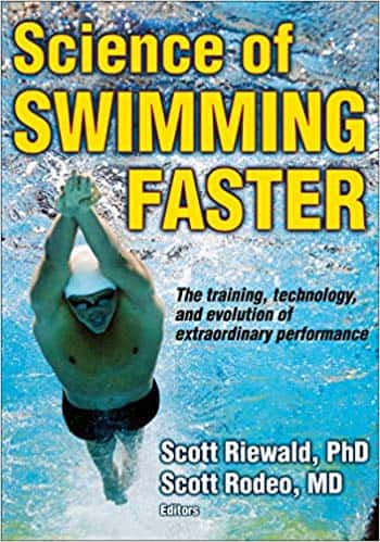 Science of Swimming Faster Book Review