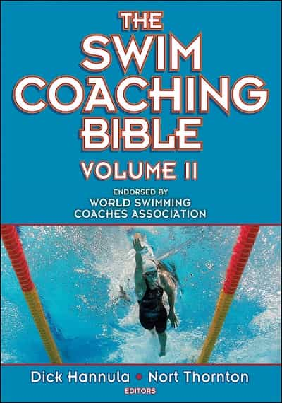 Swim Coaching Bible Volume 2