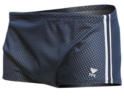 TYR Sport Men's Poly Mesh Trainer Swim Suit