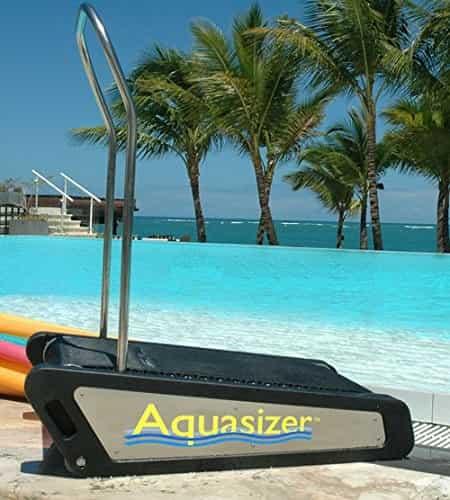Aquasizer Underwater Treadmill
