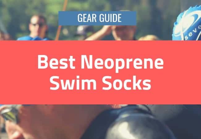 Best Neoprene Swimming Socks