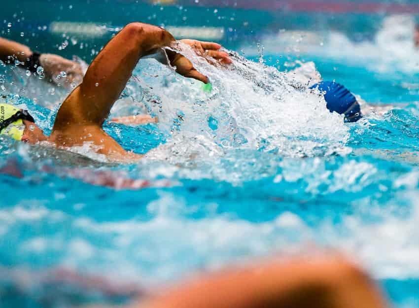 5 Best Swimskins for Triathletes