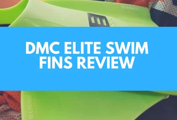 DMC Elite Swimming Fins Review