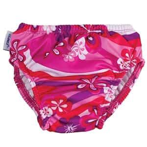 FINIS Swim Diaper pink