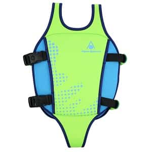 MP Swim Method Vest green