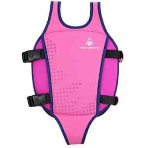 MP Swim Vest pink