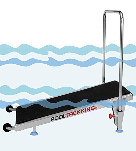 PoolTrekking Miami Underwater Treadmill