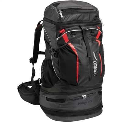 Speedo Tri Clops Triathlon Bag