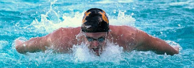 Swimmer accessories