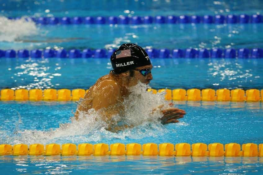A Swimmer's Review of the TYR Tracer Racing Goggles