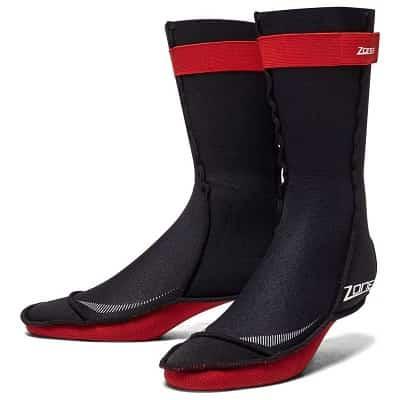 Zone3 Swim Socks