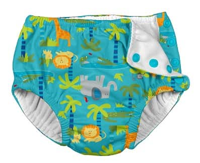 iplay baby swim diaper review