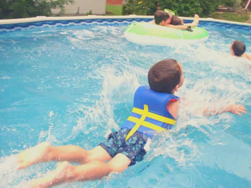7 Best Life Jackets for Kids