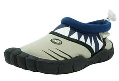Fresko Tolddler Swim Shoes Blue
