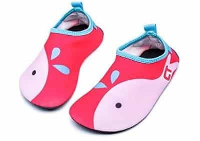 Giotta Swim Water Socks for Kids