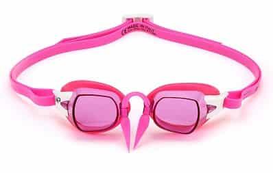 MP Chronos Pink