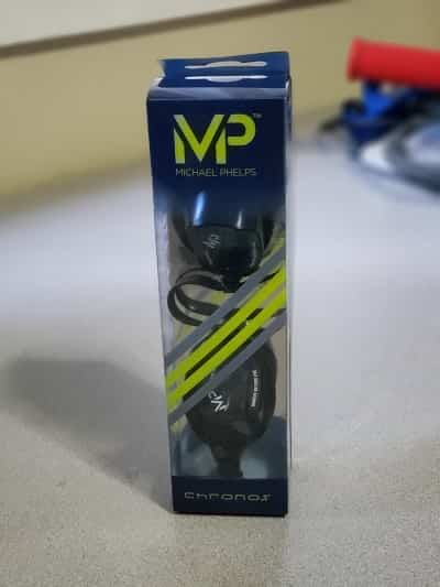 MP Chronos Swimming Goggle Review