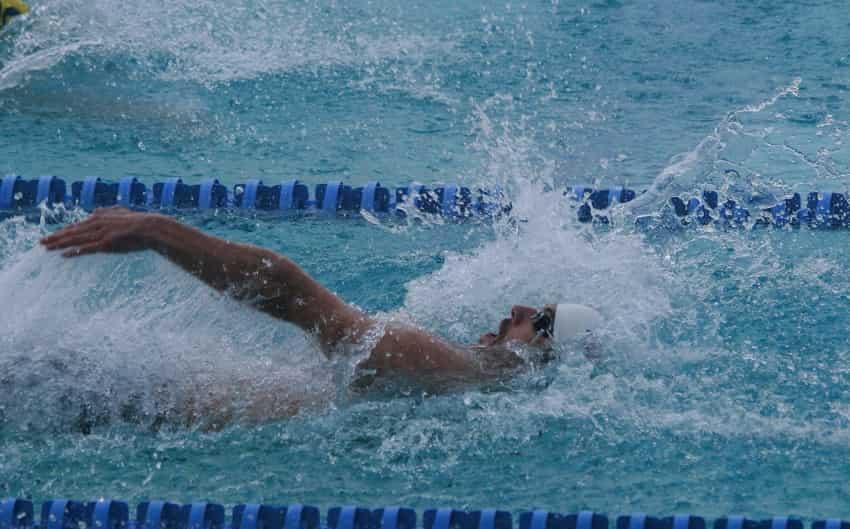 MP Michael Phelps Chronos Swim Goggles Review