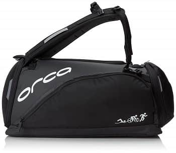 Orca Transition Bag Review Duffel