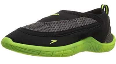 Speedo Surfwalker Pro Kids Water Shoes green