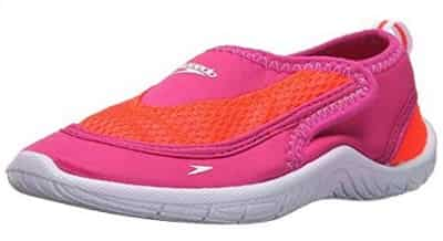 Speedo Surfwalker Pro Kids Water Shoes pink
