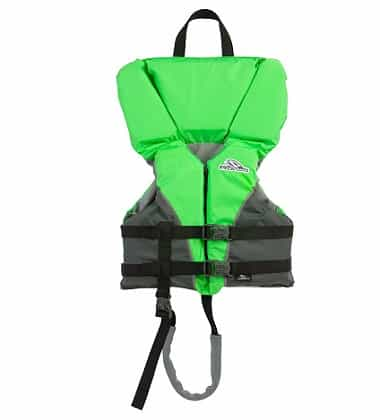 Stearns Heads Up Life Jacket for Kids