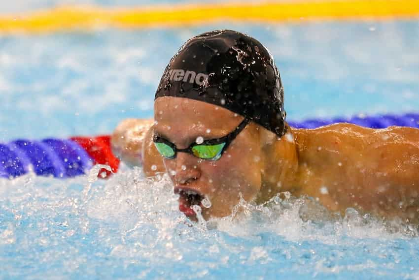 Swimming Goggle Reviews