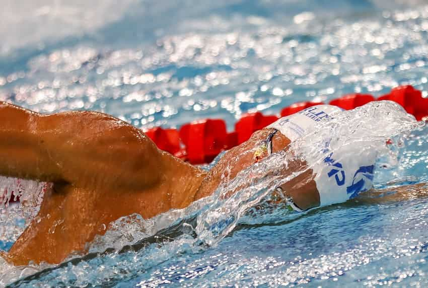 What to Do When it Feels Like You Are Stuck with Your Swimming