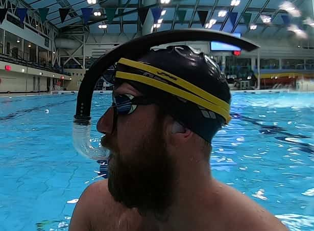 FINIS Stability Snorkel