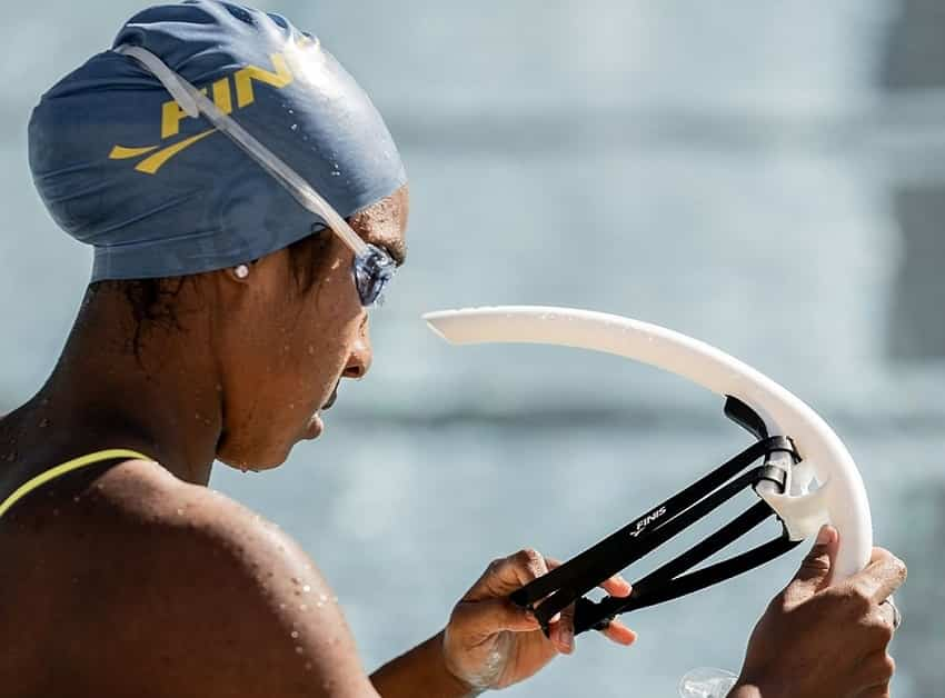 FINIS Stability Swimmers Snorkel Review