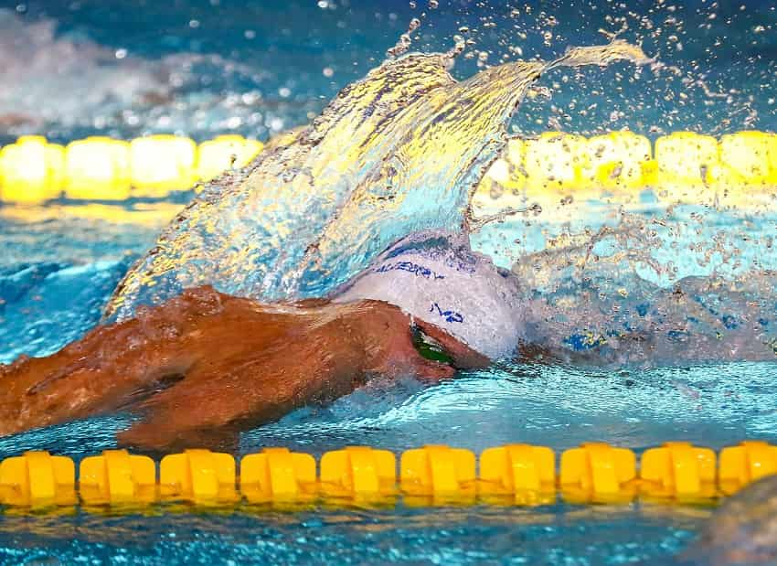Why You Are Struggling to Stay Motivated at the Pool