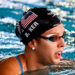 Confident Swimmers Use Visualization to Crush It in Competition