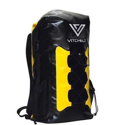 Vitchelo Waterproof Backpack