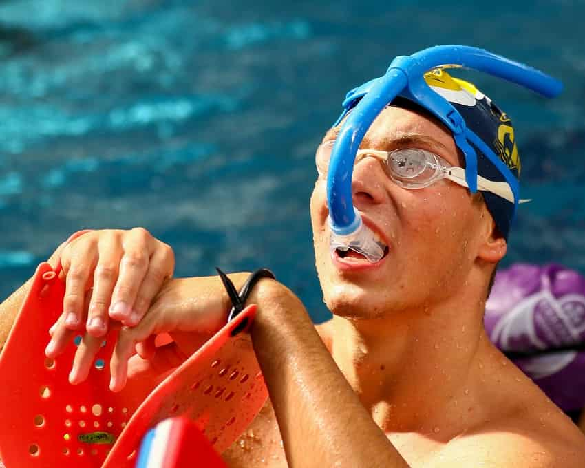 3 Tips for Better Swimming Drills