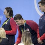 7 Olympic Swimmers Who Use Visualization