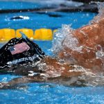 Caeleb Dressel and How Talking to Yourself Can Help You Swim Faster