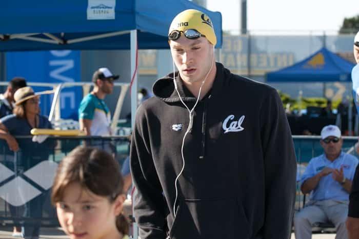 Ryan Murphy Olympic Swimmer