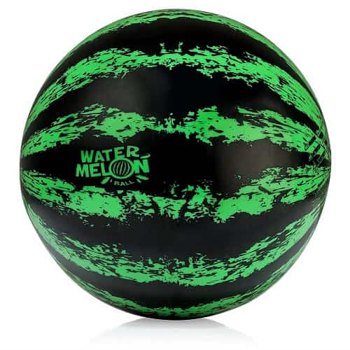 Best pool toys - watermelon ball