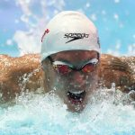Caeleb Dressel: How to Deal with a Bad Swim Practice