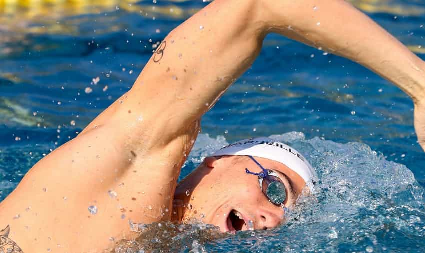 Swimmer's Checklist for an Epic Season