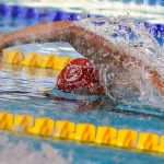 The First Thing Swimmers Need to Do to Build Confidence