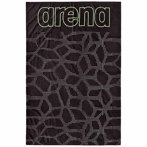 Arena Micro Fiber swim towel