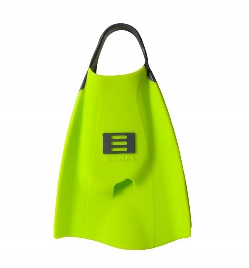 DMC Elite fins swim bag essentials