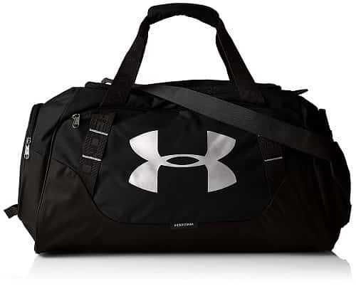 Under Armour Undeniable duffel bag for swimmers