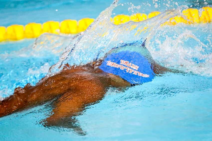 3 Fun Facts About Pre-Race Nerves That Every Swimmer Should Know