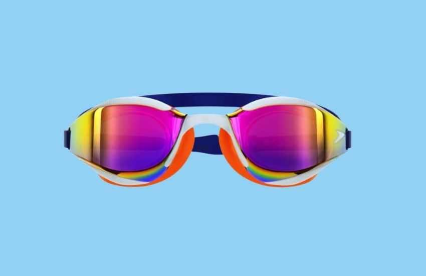 Best Goggles for Swimming - Speedo FastSkin Hyper Elite Goggles