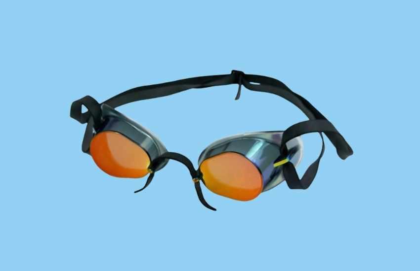 Best Swimming Goggles - TYR Socket Rockets