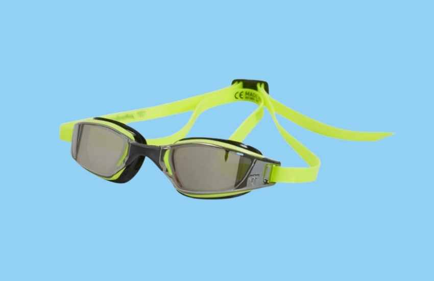 MP Michael Phelps Xceed Swim Goggles