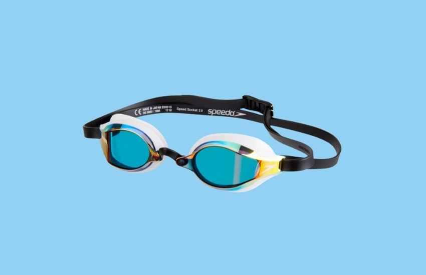 Speedo Speed Socket 2 Swim Goggles